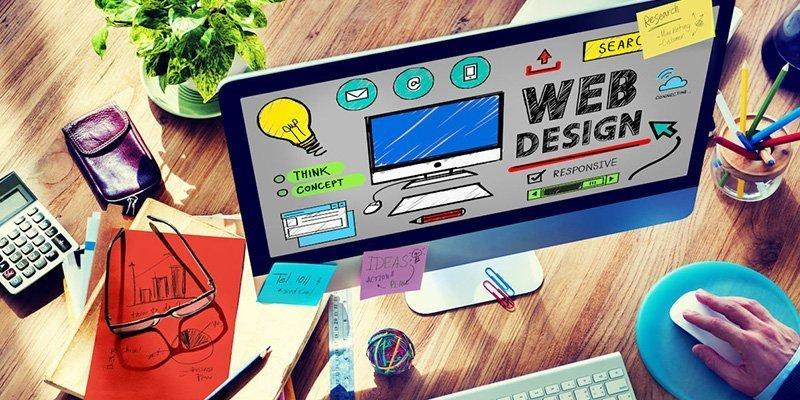 ما اهمية تصميم موقع الكتروني لشركتك على الانترنت ما المميزات والفوائد ؟