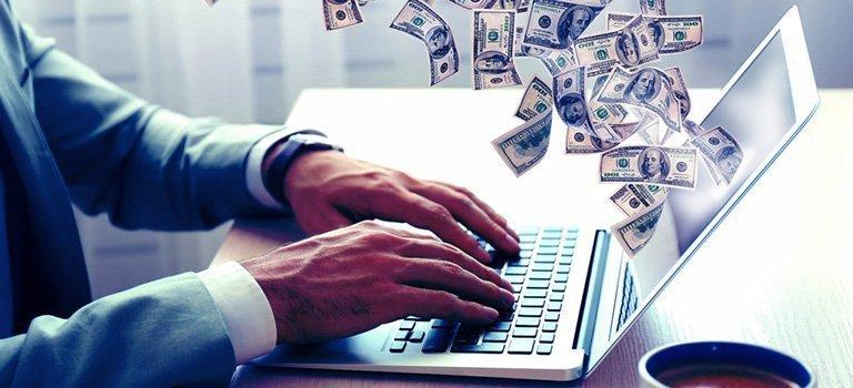 الفائدة المادية من المواقع الالكترونية .. موقعك هو مصدر دخل لك Revenue Stream