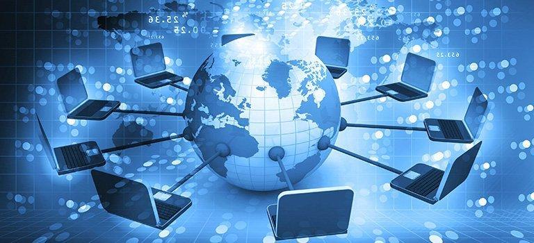 مميزات تصميم المواقع .. موقعك هو قاعدة بيانات لكل خدماتك Centralized Database