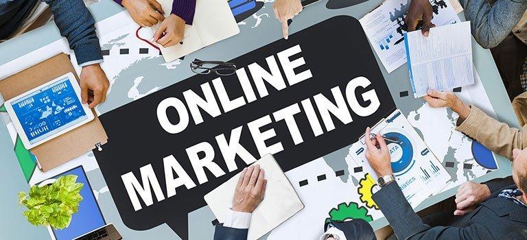 أدوات التسويق الإلكتروني المجانية Internet Marketing
