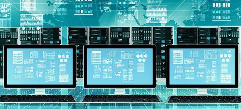 المميزات الأساسية للاستضافة Core Hosting Features