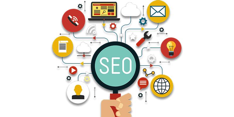 تحسين المواقع لمحركات البحث (SEO)