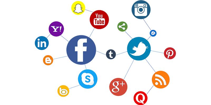 التسويق عبر وسائل التواصل الاجتماعي (SMM)