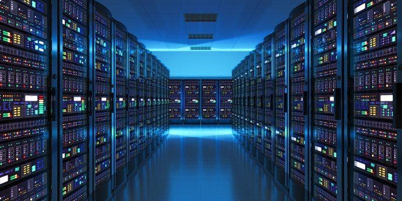 خدمات استضافة مواقع عالمية