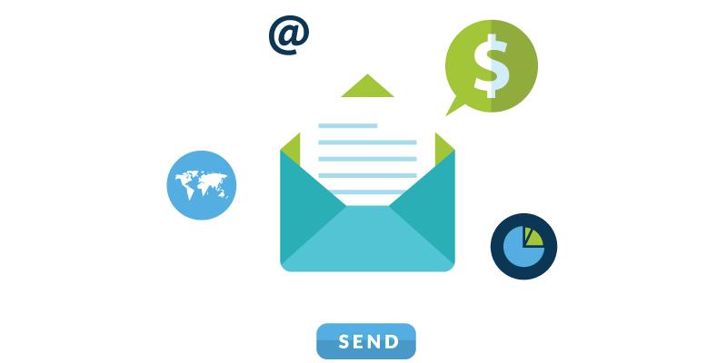 التسويق بالبريد الإلكتروني Email Marketing