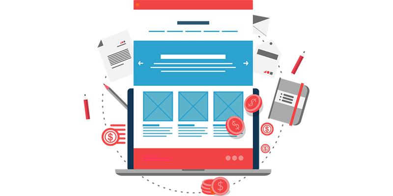 تسويق صفحات الهبوط Landing Pages