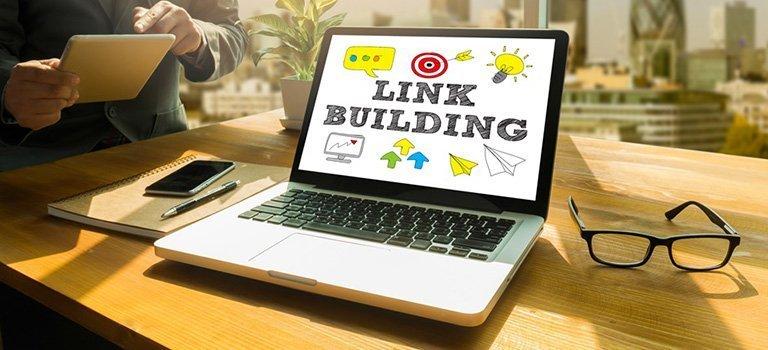 بناء الروابط link Building