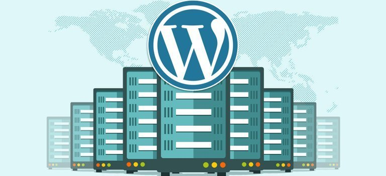 استضافة مواقع ووردبريس WordPress Web Hosting
