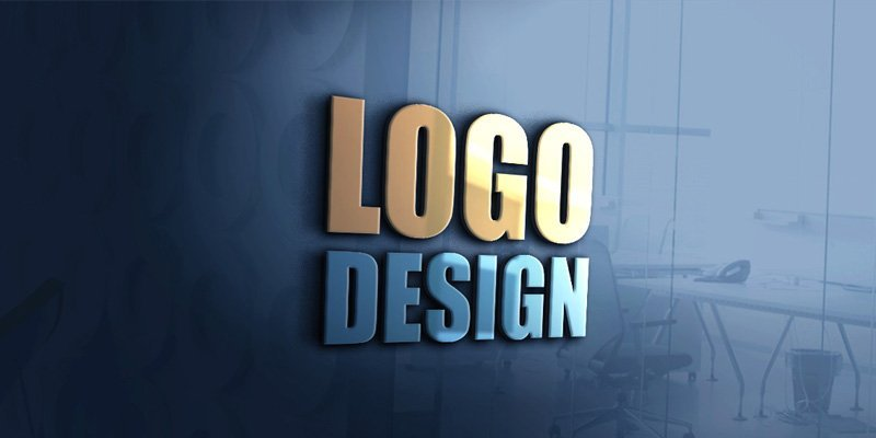 تصميم لوجو - تصميم هوية بصرية إحترافية