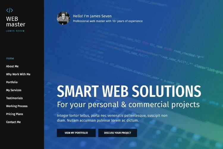 شركة برمجة مواقع PHP